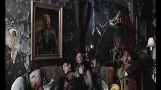 Jim Carrey does the dinosaur - Lemony Snicket