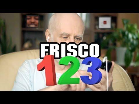 FRISCO - 123