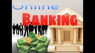 what is net or online banking explained?