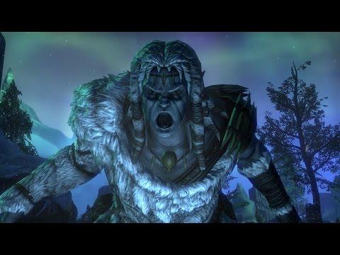Elder Scrolls Online - Orsinium DLC