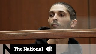 """Swatting"" suspect may not see justice in Canada"
