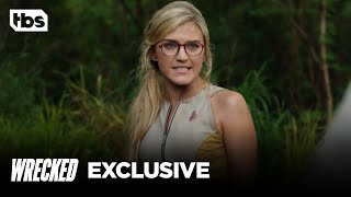 Wrecked: What's The Plan? Season 3 Ep. 8 [EXCLUSIVE]   TBS