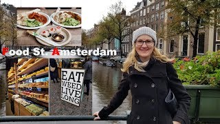 Indian Food in Europe: Amsterdam, Netherlands