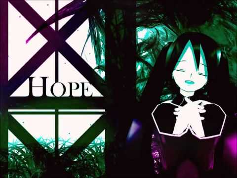 Hatsune Miku - Re-Rise (HQ audio)