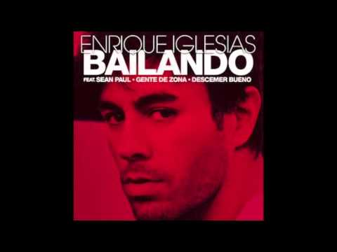 Enrique Iglesias - Bailando (Audio, Spanish Version)