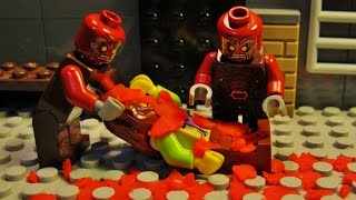 Lego Zombies: Dead Rising