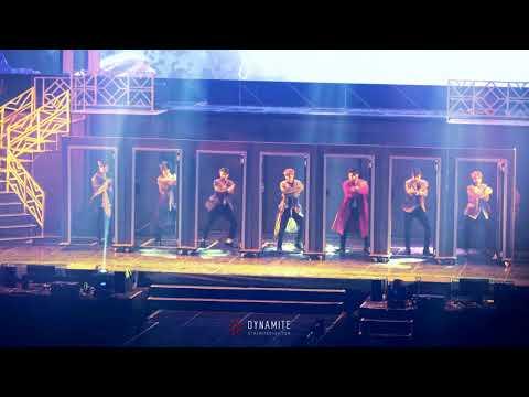 SUPER SHOW7 in SEOUL :: 시간 차 (Eunhyuk focus)