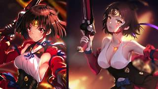 ➳  Cardi b - Kehlani - Ring (nightcore