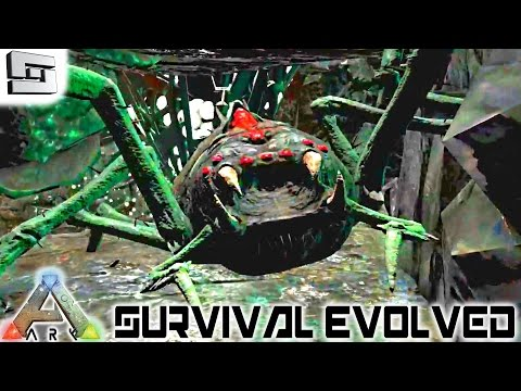 ARK: Survival Evolved   ARTIFACT OF THE SKYLORD! E31 ( Gameplay )