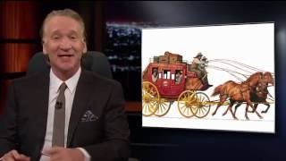 New Rule: Growth At Any Cost    Real Time with Bill Maher (HBO)