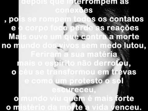 Baixar DAMARES - A VIDA VENCEU | NOVO CD 2013 - SÓ LETRA (EXCLUSIVA)