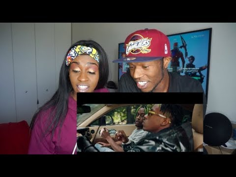 Rich The Kid - Dead Friends (OFFICIAL VIDEO) REACTION   HOLLY SDOT