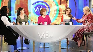 'The View's' Real Drama Happened Off Camera