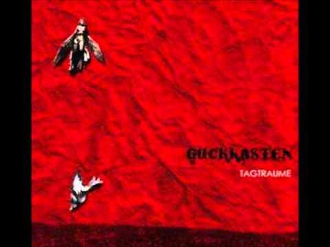 Guckkasten (국카스텐) - 붉은 밭 (Acoustic Ver.)