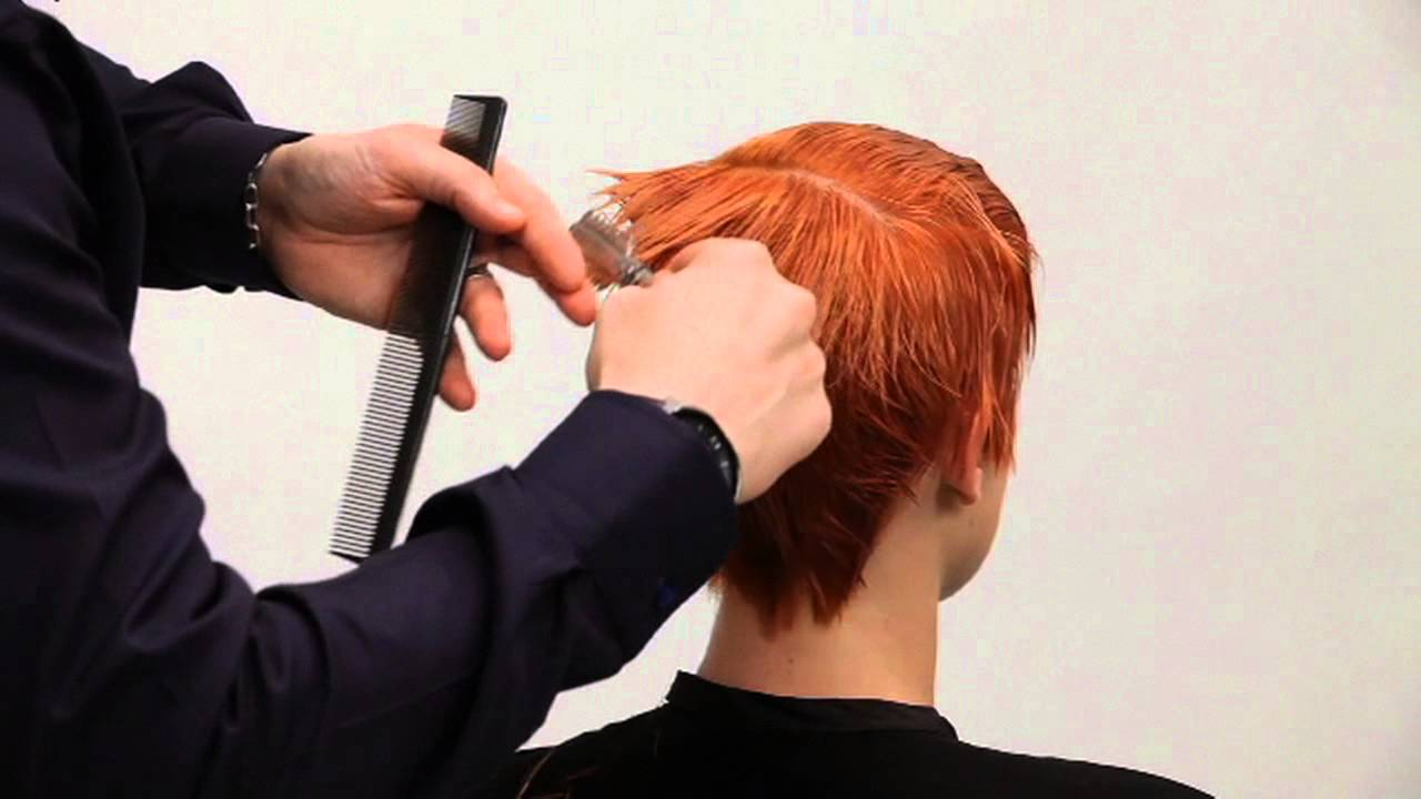 toni and academy haircut length pixie haircut tutorial ariel cut from the 6270