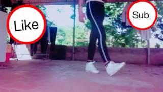 Hướng dẫn nhảy Shuffle Dance bài Seve