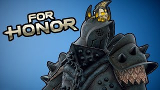 FOR HONOR - Help Me!