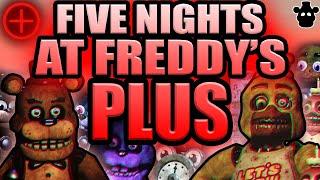 EL REMAKE OFICIAL de FNAF 1... | TODO LO QUE SABEMOS sobre Five Nights at Freddy's Plus