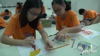 VIDEO CLIP TƯ DUY TÍCH CỰC KHOÁ 2 (16/10/2016) - NIỀM TIN VÀ ĐỘNG LỰC.