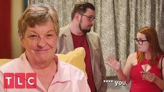 Jess Finds Out Vanessa Is Cat Sitting! | 90 Day Fiancé: Happily Ever After?