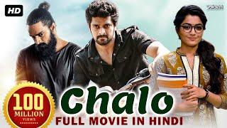 Chalo (2018) Latest South Indian Full Hindi Dubbed Movie | Naga Shaurya | New Released 2018 Movie