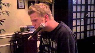 I Can't Make You Love Me (Covered by Scott Hoying)