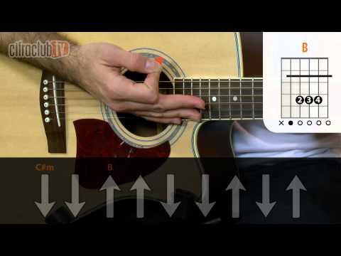 Baixar Talking to the Moon - Bruno Mars (aula de violão simplificada)