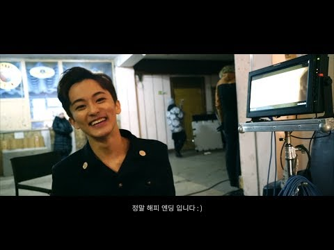 NCT U: The Story of 'BOSS' 〈1〉