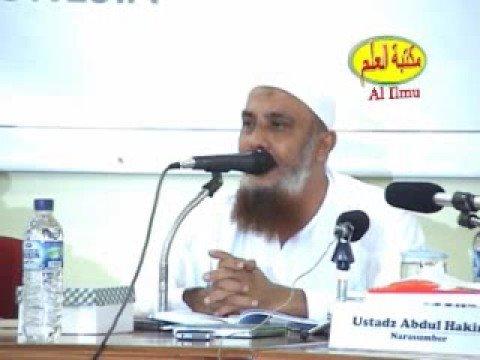 Indahnya Hidup di dalam Sunnah Part#3-13