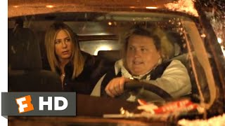 Office Christmas Party (2016) - Uber Mad Scene (7/10) | Movieclips