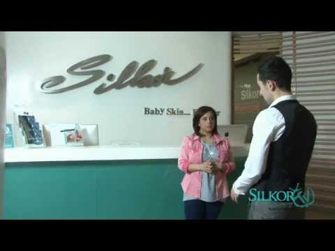 Be the next Star on Silkor TV! Watch who Silkor Transformed: Sayde Tayeh!