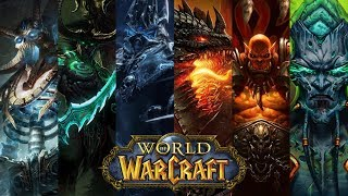 World Of Warcraft - Sunt un noob
