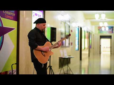 Victor Samalot - East Side Cafe - Live
