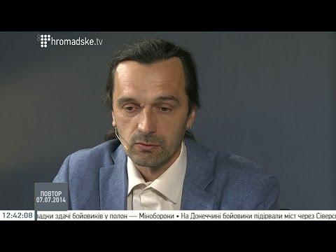 Владимир Лапа о ратификации соглашения с ЕС