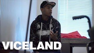 Escape Chicago: LAST CHANCE HIGH (Preview)