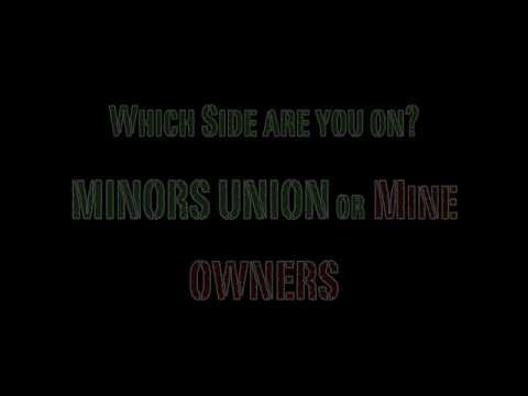 Which side are you on? -Dropkick Murphys