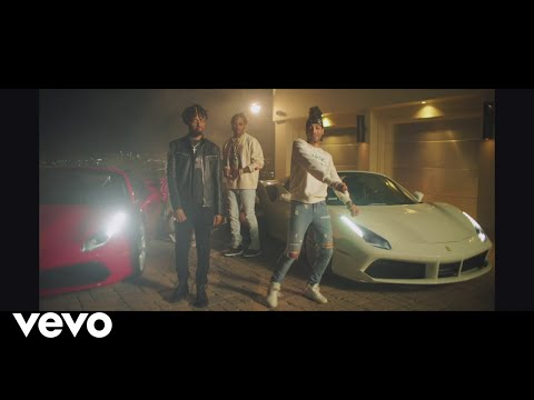 DJ ESCO - Chek ft. Future