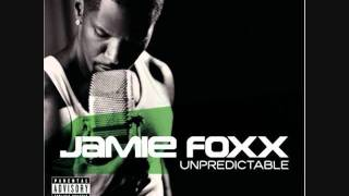 Jamie Foxx - DJ Play A Love Song