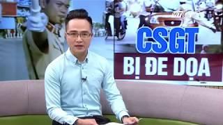 7.5 Trung tướng về hưu Võ Văn Liêm nói gì về việc thách thức CSGT