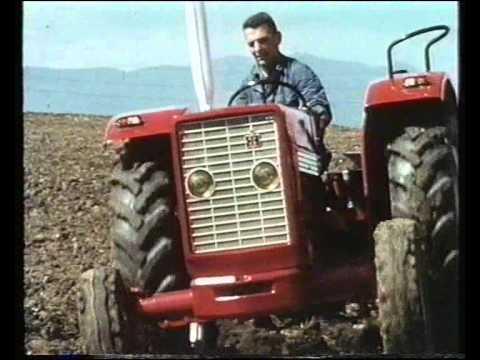 IHC McCormick 523 Werbefilm - Teil 1 von 2