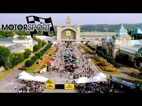 Motorsport 2018 - 1.díl - Slavnost Legendy