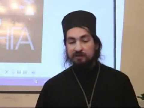 Йеромонах Висарион - беседа за Ванга - съвременната магьосница