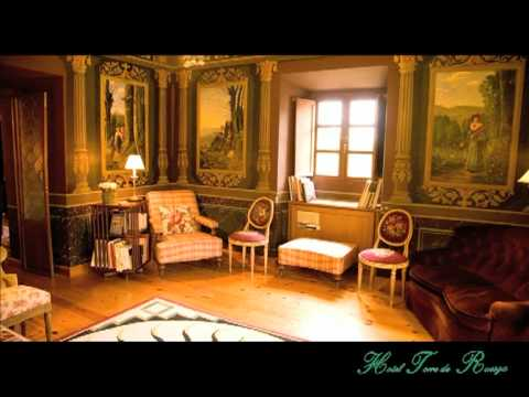 Hotel Cantabria - Hotel Palacio Torre de Ruesga