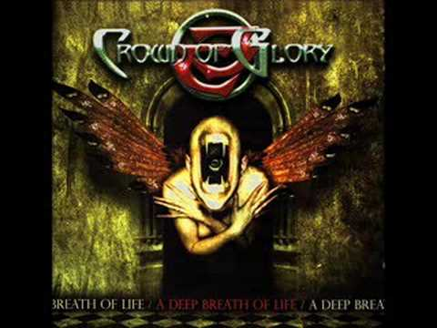 Crown of Glory - The Prophecy online metal music video by CROWN OF GLORY