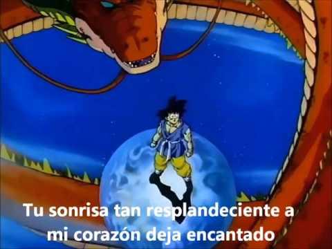 Dragon Ball GT - Mi Corazón Encantado