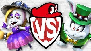 Super Mario Odyssey Versus - Episode 9