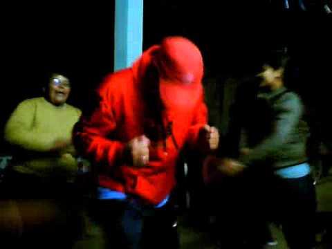 Dalmiro Cuellar - Hoy me ire (remix)