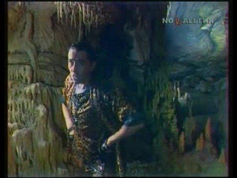 Валерий Леонтьев  Верблюды - клип 1987г