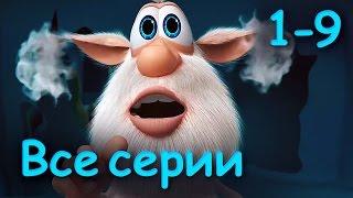 Буба - Все серии подряд (30 минут) от KEDOO Мультфильмы для детей