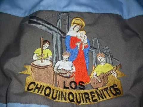 Buenos Dias Chinita - Los chiquinquireñitos